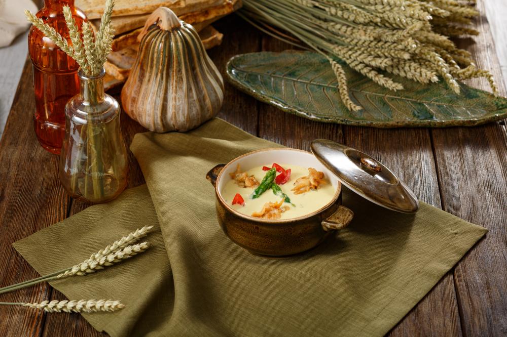 Как приготовить соус для цезаря в домашних условиях пошаговый рецепт
